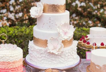 Come scegliere la torta nuziale? I consigli di Sara Vicale