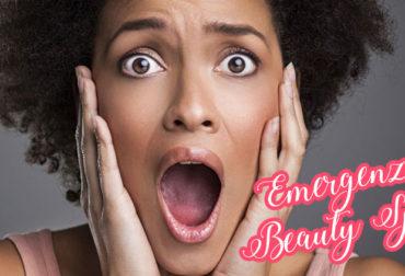Emergenza beauty sposa!