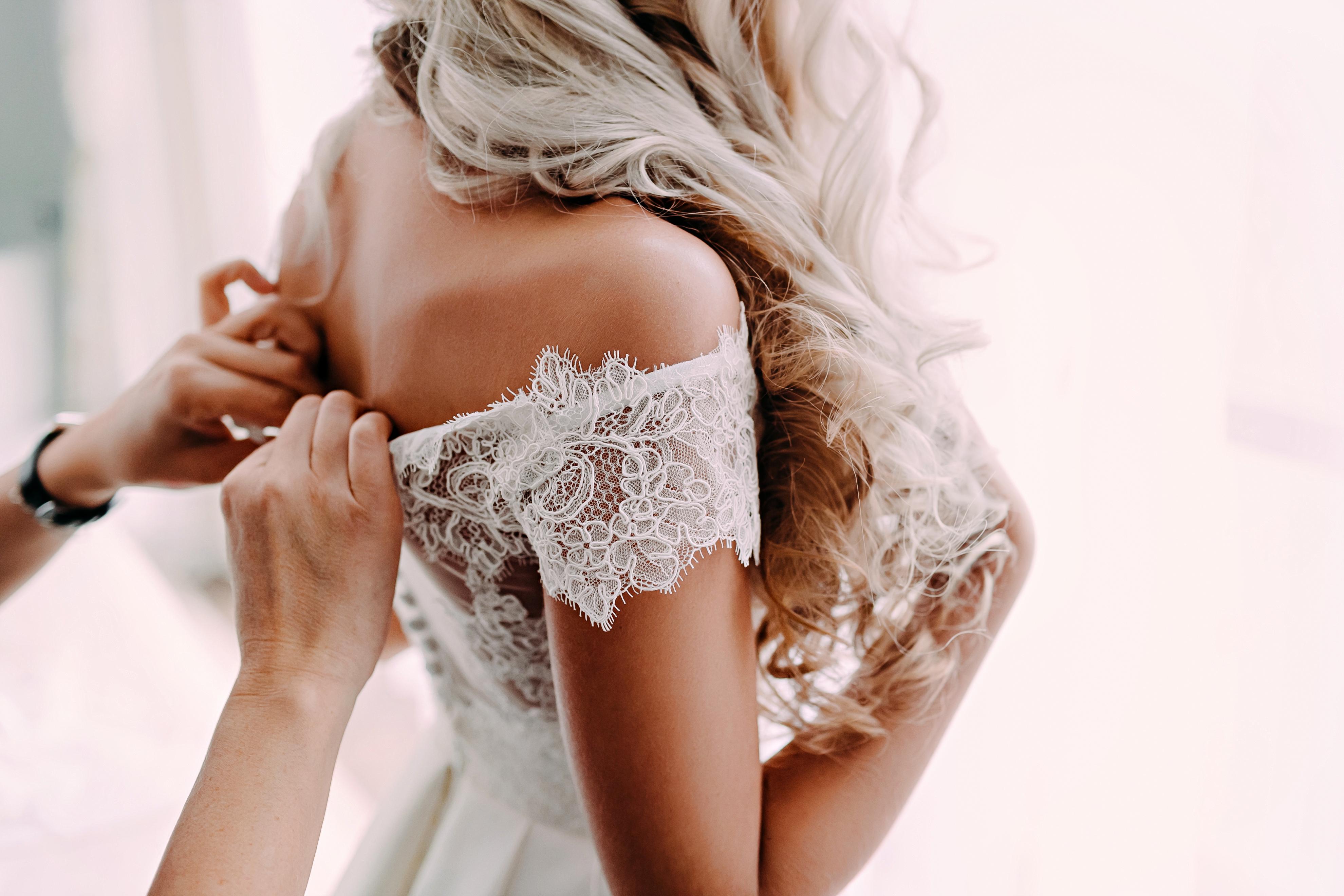 abiti da matrimonio sposa