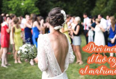 Devi invitare il tuo capo al matrimonio?