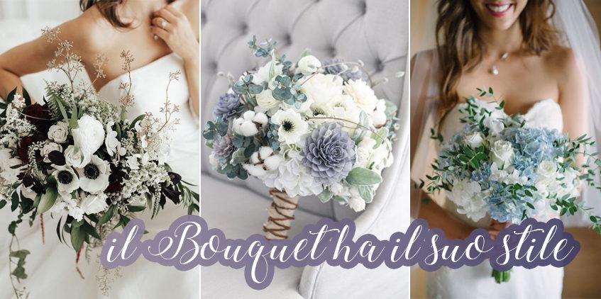 Il Bouquet ha il suo stile