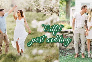 Outfit post wedding
