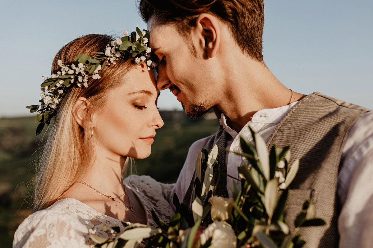 Wedding in Barolo