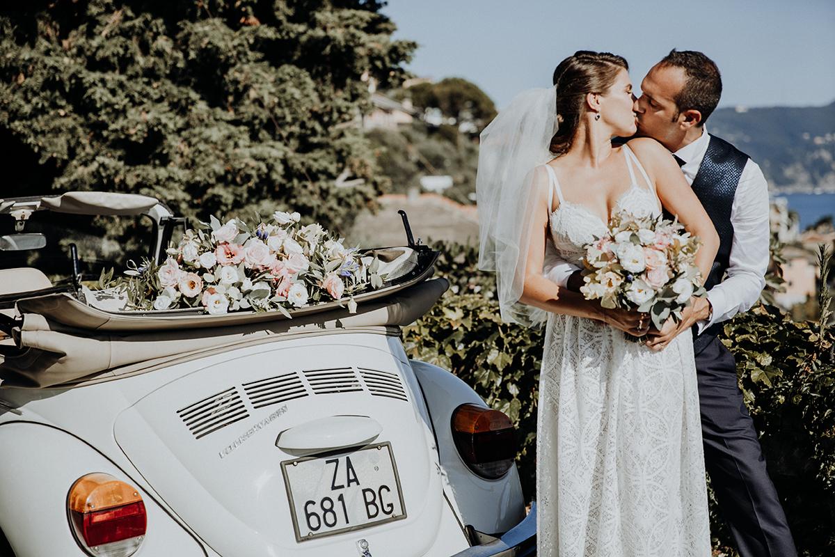 D & A Wedding